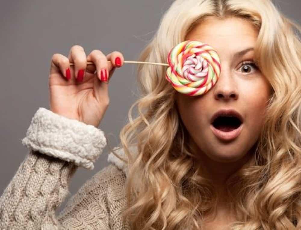 Jak przestać jeść słodycze iczy tonaprawdę jest konieczne?