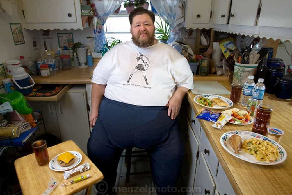 ile kalorii