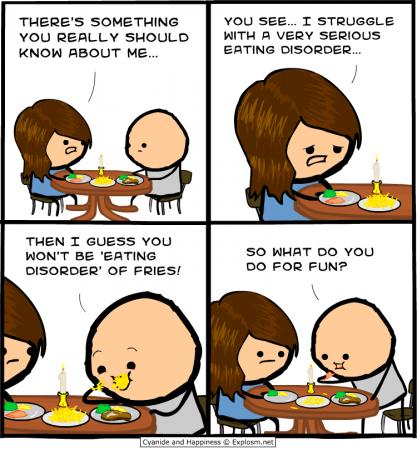 odżywiania