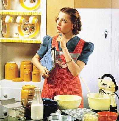 gotować