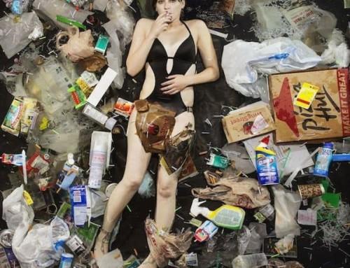Zaburzenia odżywiania anasza Ziemia