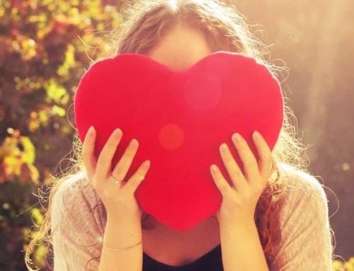 Zbraku miłości