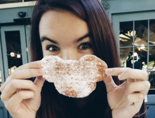 Niedziela bezWilka: Monika, co będzie jeść ikoniec.