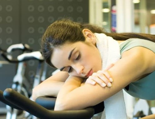 Ćwiczenia izawysoka poprzeczka